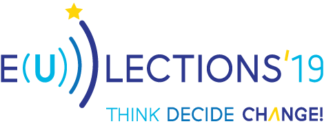 E(u)lections´19: THINK, DECIDE, CHANGE!