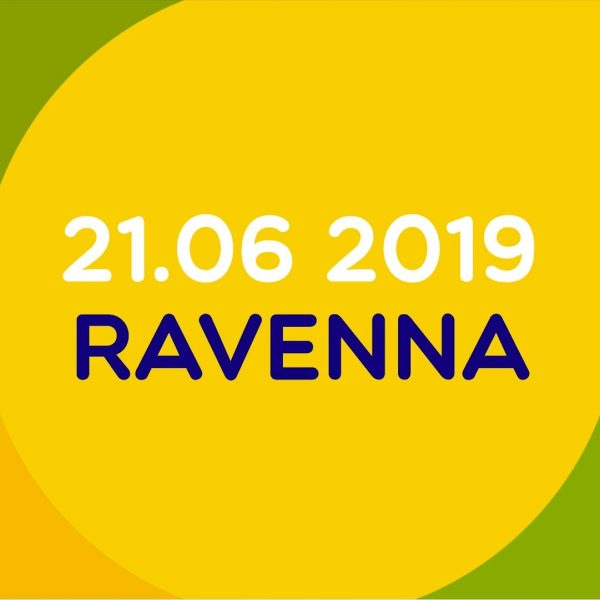 The Future of Europe is in our hands (Ravenna)